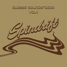Spindrift - Classic Soundtracks