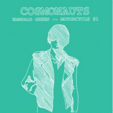 "Cosmonauts - Emerald Green (7"")"
