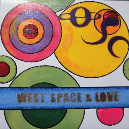 Øresund Space Collective - West, Space And Love
