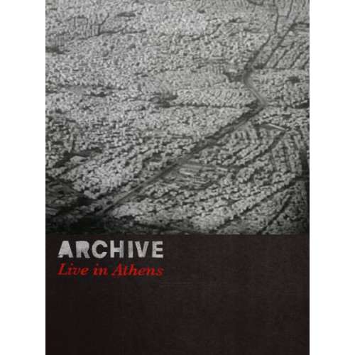 Archive - Live In Athens (DVD)