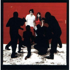 The White Stripes - White Blood Cels
