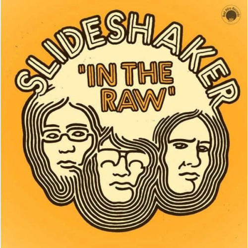 Slideshaker - In The Raw