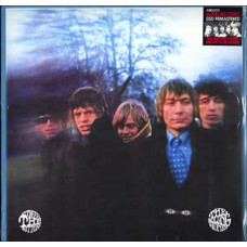 The Rolling Stones - Between The Buttons (DSD)