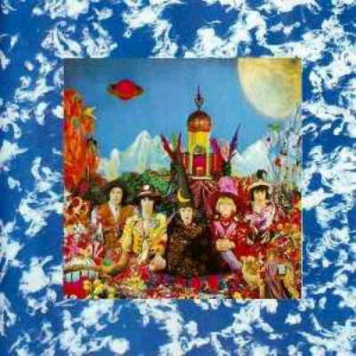 The Rolling Stones - Their Satanic Majesties Request (DSD)