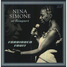 Nina Simone - At Newport / Forbidden Fruit (2xLP)