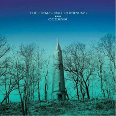 The Smashing Pumpkins - Oceania (2xLP)