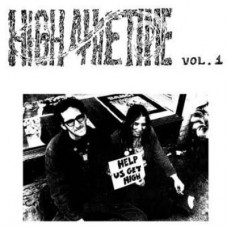 VA - High All The Time Vol. 1
