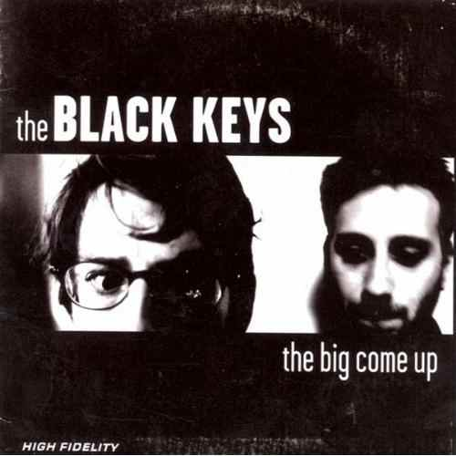 The Black Keys - The Big Come Up (Ltd)