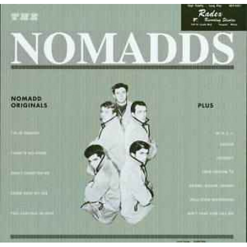 The Nomadds - Nomadd Originals
