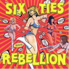 VA - Sixties Rebellion Vol. 4 The Go-Go