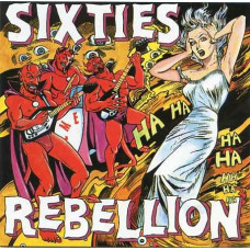 VA - Sixties Rebellion Vol. 12 Demented