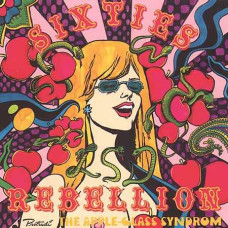 VA - Sixties Rebellion Vol. 15 The Apple-Glass Syndrom