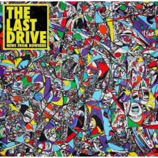 "The Last Drive - News From Nowhere (12"" Ep)"