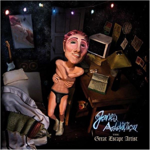 Janes Addiction - The Great Escape Artist