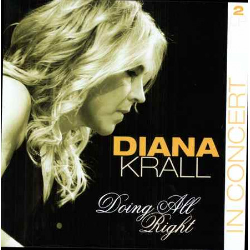 Diana Krall - Doing All Right (2xLP)
