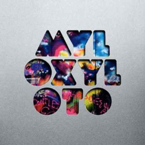Coldplay - Mylo Xyloto (Ltd Edition)