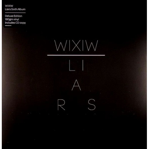 Liars - Wixiw (Deluxe Edition)