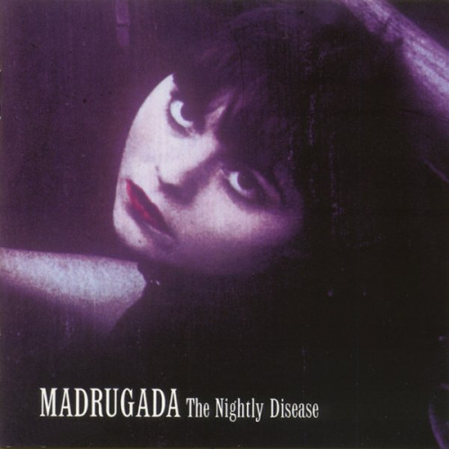 Madrugada - Nightly Disease (4xLP Deluxe Edition)