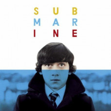 "Alex Turner - Submarine (10"")"