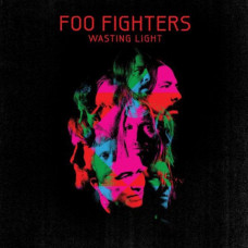 Foo Fighters - Wasting Light (2xLP)