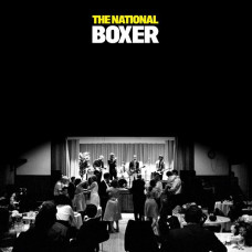 The National - Boxer (Ltd Col.)