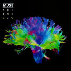Muse - The 2nd Law (2xLP)