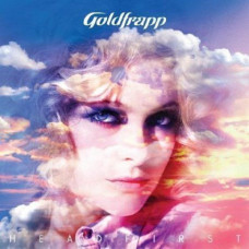 Goldfrapp - Head First (Ltd)