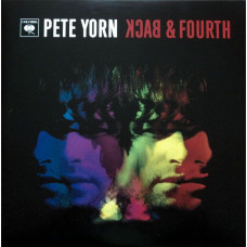 Pete Yorn - Back & Fourth (2xLP)