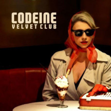 Codeine Velvet Club - S/T (Cd)