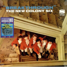 The New Colony Six - Breakthrough