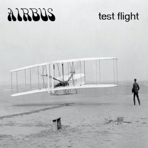 Airbus - Test Flight