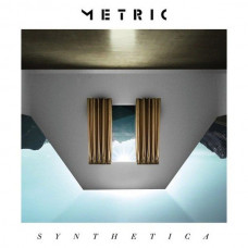 Metric - Synthetica (2xLP Ltd)