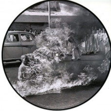 Rage Against The Machine - S/T (Picture disc)
