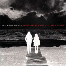 The White Stripes - Under Great White Northern Lights (2xLP)