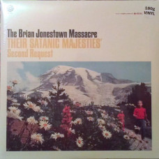 The Brian Jonestown Massacre - Their Satanic Majesties' Second Request (2xLP)