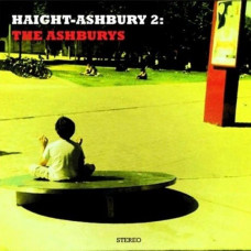 Haight Ashbury - Haight Ashbury 2: The Ashburys (Cd)