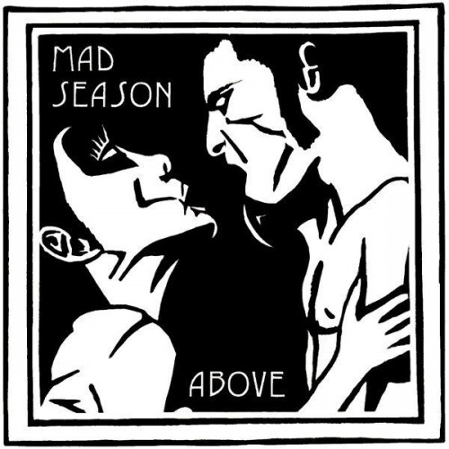 Mad Season - Above (Cd)