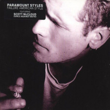 Paramount Styles - Failure American Style (CD)