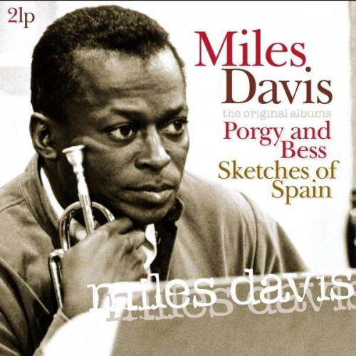 Miles Davis - Porgy and Bess / Sketches of Spain (2xLP)