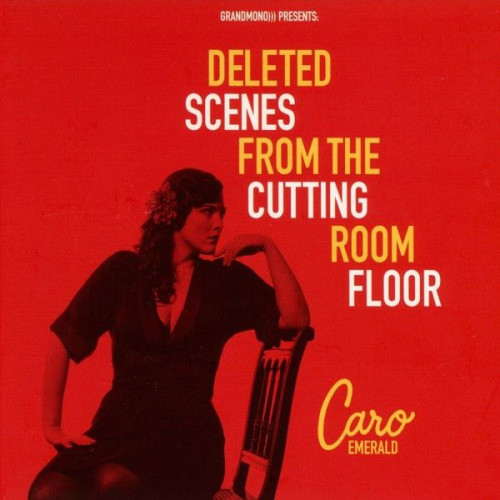 Caro Emerald - Deleted Scenes From The Cutting Room Floor (2xLP)