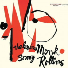 Thelonious Monk / Sonny Rollins - S/T
