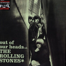 The Rolling Stones - Out of Our Heads (DSD)