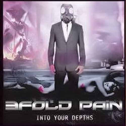 "3Fold Pain - Into Your Depths (7"")"