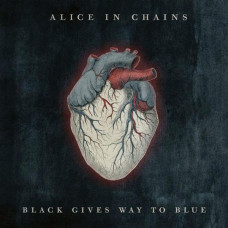 Alice In Chains - Black Gives Way To Blue (2xLP)