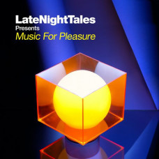 Groove Armada - LateNightTales Presents Music For Pleasure (2xLP)