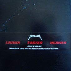 Metallica - Black Album (Deluxe 4xLP 45RPM)