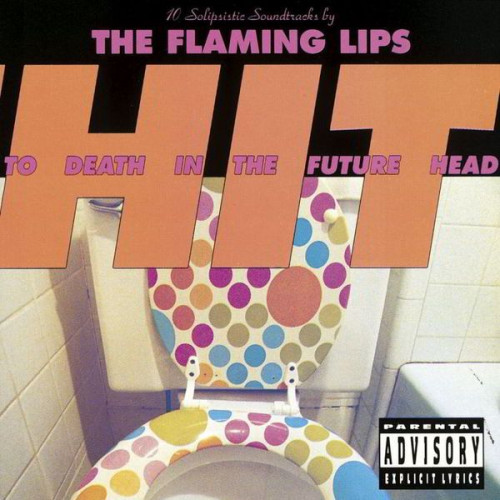 The Flaming Lips - Hit To Death In The Future Head