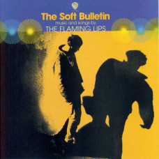 The Flaming Lips - The Soft Bulletin (2xLP)