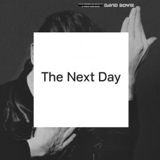 David Bowie - The Next Day (2xLP)