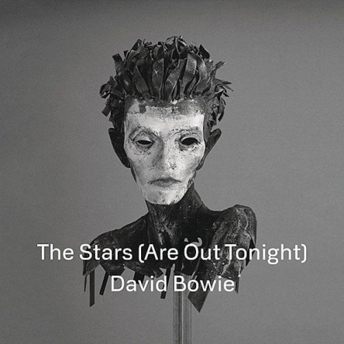 """David Bowie - The Stars (Are Out Tonight) (RSD 2013 Ltd 7"""")"""